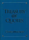 Rohn Quote Booklet Chris Widener