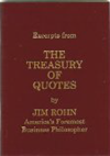 Rohn Quote Booklet Jim Rohn