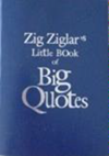 Rohn Quote Booklet Zig Ziglar